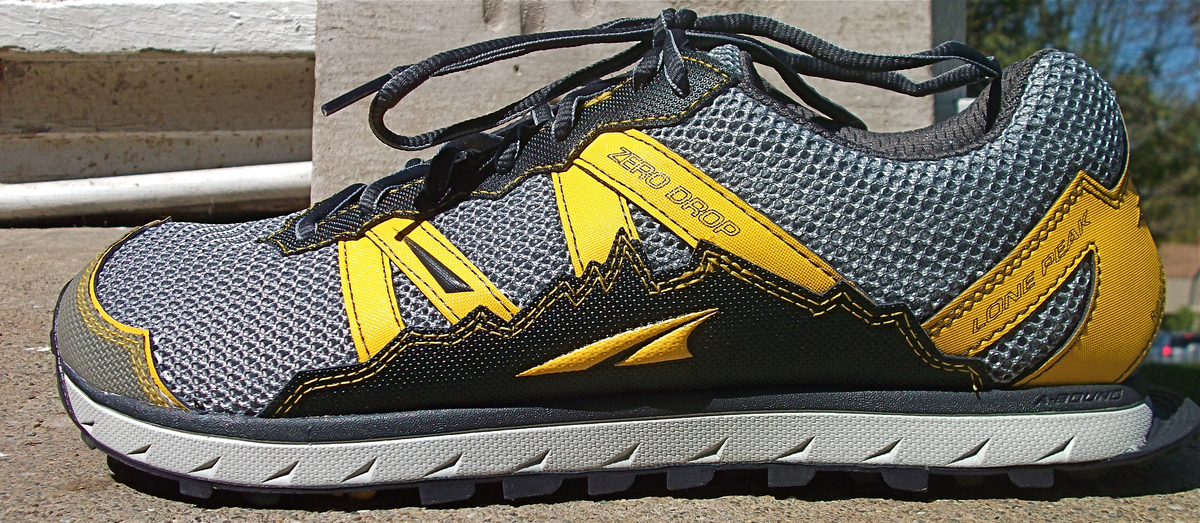 So I have been struggling with the decision to buy a new pair of trail shoes.  On the one hand I really want a pair of Vibram s new Spyridon LS. 4a124bc80